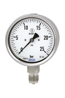 pressure measuring device