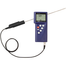 New hand-held thermometer for general application
