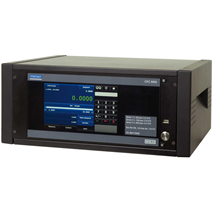 High-end Mensor pressure controller model CPC8000