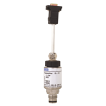 Pressure sensor with digital output RS-232