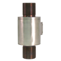 Tension/compression force transducer